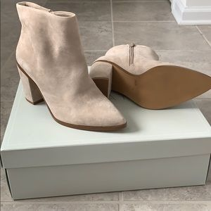 MOVING SALE - 1. State Ankle Boots